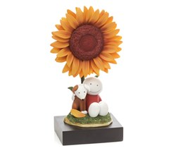 My Sunshine by Doug Hyde - Cold Cast Porcelain sized 5x11 inches. Available from Whitewall Galleries
